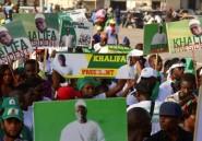 Sénégal: l'ex-maire de Dakar voit la présidentielle s'éloigner mais ne renonce pas