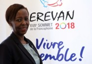 Louise Mushikiwabo prend officiellement ses fonctions