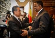 La Chine pas inquiète pour la dette de l'Afrique