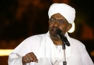 Soudan: appel
