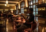 A Johannesburg, le Rand Club hérité de l'époque coloniale cherche