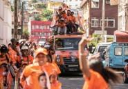 La justice malgache proclame les résultats contestés de la présidentielle
