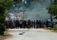 Le Zimbabwe gronde contre la hausse des prix du carburant et le régime