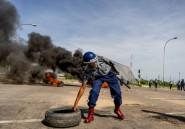 Zimbabwe: deuxième jour de manifestations violentes contre la hausse des carburants