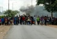 Confusion et chaos dans un Zimbabwe