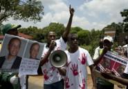 L'assassinat d'un ex-espion rwandais sur la sellette en Afrique du Sud