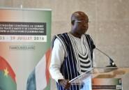 Burkina: démission du gouvernement