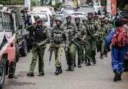 Kenya: les leçons du Westgate pour contrer le commando du Dusit