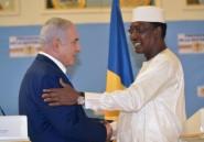 Reprise des relations diplomatiques entre Israël et le Tchad rompues en 1972