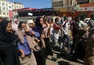 Soudan: nouvelles manifestations, Béchir défend les forces de sécurité