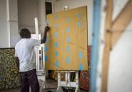Ghana: l'art contemporain a le vent en poupe, bientôt un musée national?