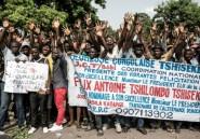 RDC: des heurts entre partisans de Fayulu et de Tshisekedi