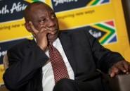 Le monde peut aider le Zimbabwe en levant les sanctions, selon le président sud-africain