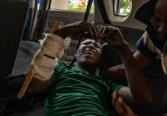"""Zimbabwe: le régime juge """"sévères"""" les accusations de torture contre les forces de l'ordre"""