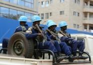 """Centrafrique: situation """"sous contrôle"""""""
