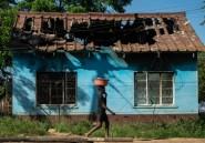 Au Zimbabwe, la population de Kadoma se cache pour échapper