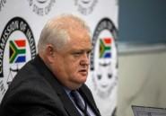 En Afrique du Sud, les affaires de corruption embarrassent encore le pouvoir