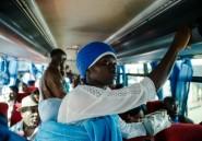 A Harare, le retour des bus publics contre la hausse des prix du pétrole