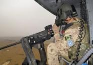 Mali: cérémonie en hommage aux dix Casques bleus tchadiens tués