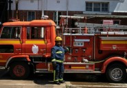 Zimbabwe: la bataille permanente des pompiers de Bulawayo