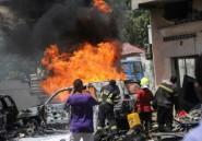 Somalie: au moins 2 morts dans un attentat