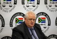 Afrique du Sud: un témoin-clé contre la corruption mis
