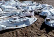 Djibouti: au moins 52 morts dans le naufrage de deux bateaux de migrants