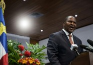 Centrafrique: accord de paix entre gouvernement et groupes armés