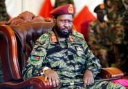 Soudan du Sud: un général devant une Cour martiale pour trahison
