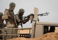 Les pays du G5 Sahel en sommet