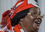 Malawi: l'ex-présidente Banda finalement candidate au élections de mai
