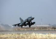 Nouvelles frappes françaises au Tchad contre la colonne armée venue de Libye