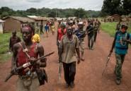 Centrafrique: accord de paix pour accélérer la justice et sécuriser le territoire
