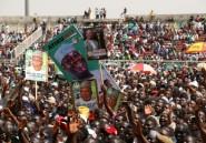 Nigeria: le géant de l'Afrique dans la dernière ligne droite avant la présidentielle