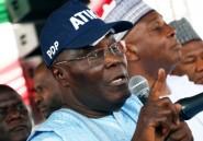 Présidentielle au Nigeria: Atiku Abubakar, candidat libéral et pro-business