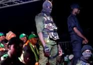 Sénégal: arrestations et saisie d'armes après des violences électorales mortelles