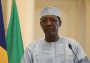 Le Drian: la colonne rebelle frappée par les Français au Tchad voulait renverser Déby