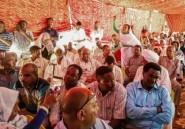 Soudan: les protestataires déterminés