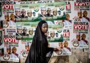 Elections au Nigeria: dernier jour de campagne