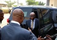 Elections au Nigeria: le président de la Cour suprême se présente