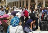 Soudan: mort d'un policier blessé lors de manifestations