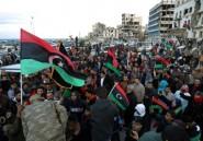 Des milliers de Libyens célèbrent le 8e anniversaire de leur révolte