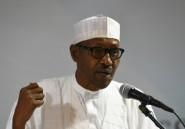 Présidentielle au Nigeria: Buhari appelle l'armée