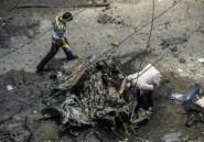 Egypte: neuf hommes exécutés pour l'assassinat du Procureur général