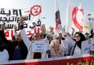 Maroc: la police intervient lors d'une manifestation d'enseignants, des blessés