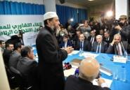 Présidentielle en Algérie: fin d'une réunion de l'opposition, sans candidat unique