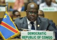 La RDC commence
