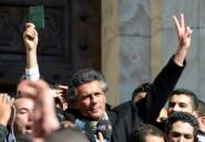 Algérie: un maire limogé au lendemain d'une manifestation hostile au président
