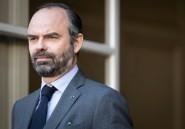 """Edouard Philippe au Mali pour une visite de """"soutien"""""""