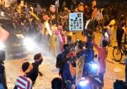 Présidentielle au Sénégal: les quatre rivaux de Macky Sall
